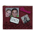 Dance Bag for Ko - Cosmetic Bag (XL)