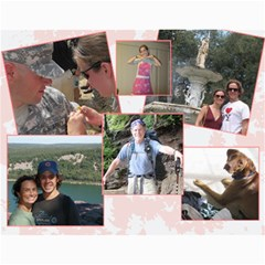 Mama 11 12 By Casey Hastings   Wall Calendar 11  X 8 5  (12 Months)   Rcicsjaz4pzy   Www Artscow Com Month