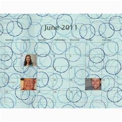 Mama 11 12 By Casey Hastings   Wall Calendar 11  X 8 5  (12 Months)   Rcicsjaz4pzy   Www Artscow Com Jun 2011