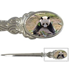 Big Panda Letter Opener by dropshipcnnet