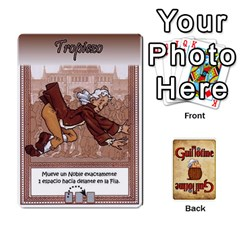 Guillotine (2) By Roi   Playing Cards 54 Designs   Iq9z264e28rp   Www Artscow Com Front - Spade3