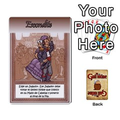 Guillotine (2) By Roi   Playing Cards 54 Designs   Iq9z264e28rp   Www Artscow Com Front - Heart10