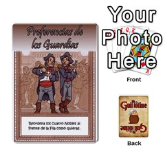 Guillotine (2) By Roi   Playing Cards 54 Designs   Iq9z264e28rp   Www Artscow Com Front - Diamond10