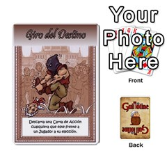 Guillotine (2) By Roi   Playing Cards 54 Designs   Iq9z264e28rp   Www Artscow Com Front - Club3