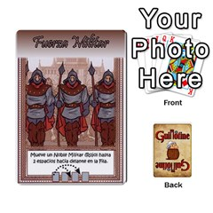 Guillotine (2) By Roi   Playing Cards 54 Designs   Iq9z264e28rp   Www Artscow Com Front - Club4