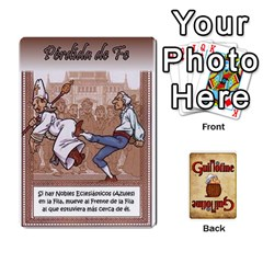 Guillotine (2) By Roi   Playing Cards 54 Designs   Iq9z264e28rp   Www Artscow Com Front - Club7