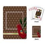 Buttercup Playing Cards 1 - Playing Cards Single Design
