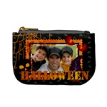 halloween - Mini Coin Purse