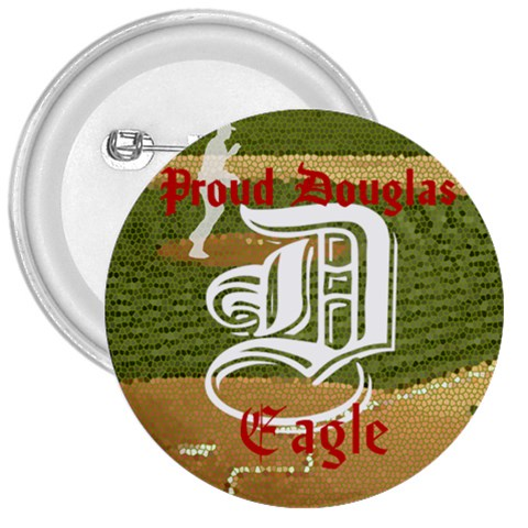 Eaglebutton By Srg3232   3  Button   Hokbyarfn6w6   Www Artscow Com Front