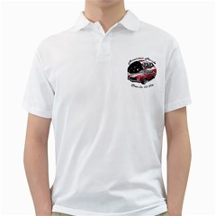 Chevy Chevelle SS 396 Golf Shirt by BlueRidgeArtisans