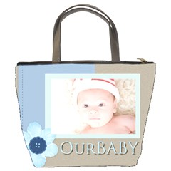 Our Baby By Joely   Bucket Bag   Eo1ltx4nz0wc   Www Artscow Com Back
