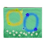 Spring cosmetic bag_XL - Cosmetic Bag (XL)