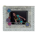 Dream/Success XL Cosmetic Bag - Cosmetic Bag (XL)