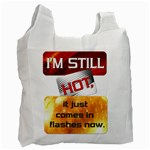 recycle bag - hot - Recycle Bag (One Side)