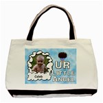 Our Little Angel Boy Two Sided Bag - Classic Tote Bag (Two Sides)