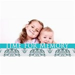 memory - 4  x 8  Photo Cards