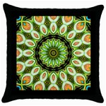 REPSYCLE_ARTS_-100 Throw Pillow Case (Black)