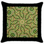 REPSYCLE_ARTS_-101 Throw Pillow Case (Black)
