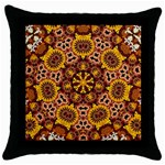 REPSYCLE_ARTS_-102 Throw Pillow Case (Black)