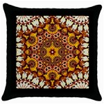 REPSYCLE_ARTS_-103 Throw Pillow Case (Black)