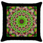 REPSYCLE_ARTS_-104 Throw Pillow Case (Black)