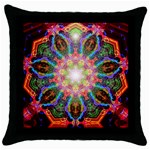 REPSYCLE_ARTS_-105 Throw Pillow Case (Black)