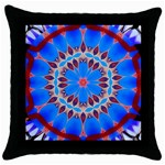 REPSYCLE_ARTS_106 Throw Pillow Case (Black)