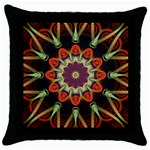REPSYCLE_ARTS_108 Throw Pillow Case (Black)