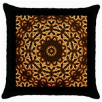 REPSYCLE_ARTS_-145 Throw Pillow Case (Black)