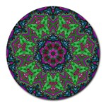 REPSYCLE_ARTS_-136 Round Mousepad