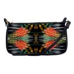Fractalart-zeba Shoulder Clutch Bag