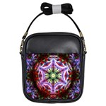 Fractalart PurWeb Girls Sling Bag