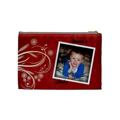 Nana By Pam Jenkins   Cosmetic Bag (medium)   Cq2nsi8wt9oo   Www Artscow Com Back