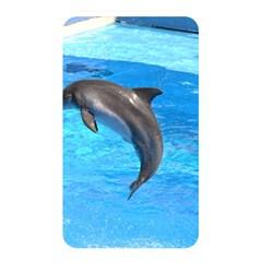 Jumping Dolphin Memory Card Reader (rectangular)