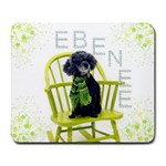 ebenee - Large Mousepad