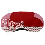 Love - Sleeping Mask