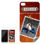 Dream iPhone 4 Skin - Apple iPhone 4 Skin