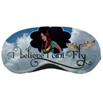 I Believe I Can Fly Sleep Mask - Sleeping Mask