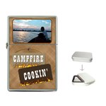 Campfire Cookin  Flip Top Lighter
