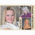 lynsey s announcements - 5  x 7  Photo Cards