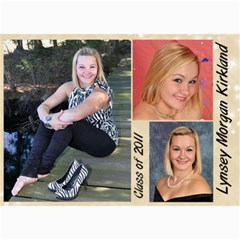 Lynsey s Announcements By Echo Kirkland   5  X 7  Photo Cards   A12nlo5nbeyh   Www Artscow Com 7 x5 Photo Card - 7