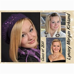 Lynsey s Announcements By Echo Kirkland   5  X 7  Photo Cards   A12nlo5nbeyh   Www Artscow Com 7 x5 Photo Card - 9