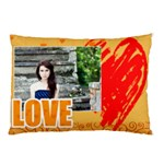 love - Pillow Case