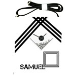 Samuel - Shoulder bag - Shoulder Sling Bag