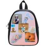 Boy day care Bag - School Bag (Small)