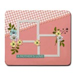 Large Mousepad - A Mother s Love