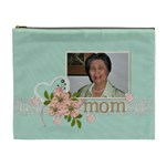 Cosmetic Bag (XL) - Pastel Mom1
