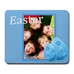 easter - Large Mousepad