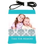 Time for Memory - Shoulder Sling Bag
