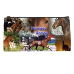 Harness racing pencil case